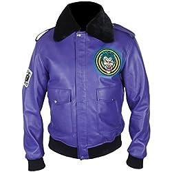Chaqueta de Joker Purpura
