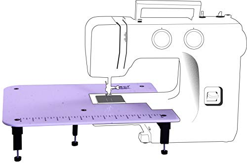 Sewfect Sewing Machine Extension Table - for Singer Tradition 2250...