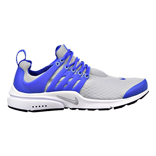 Nike 848187-003, Sneakers trail-running homme wolf grey 010