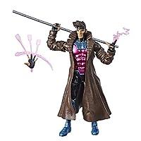 Marvel Legends Series Gambit 15cm Collectible Action Figure Toy