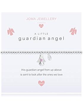 Joma Jewellery Kinder Armband Schutzengel