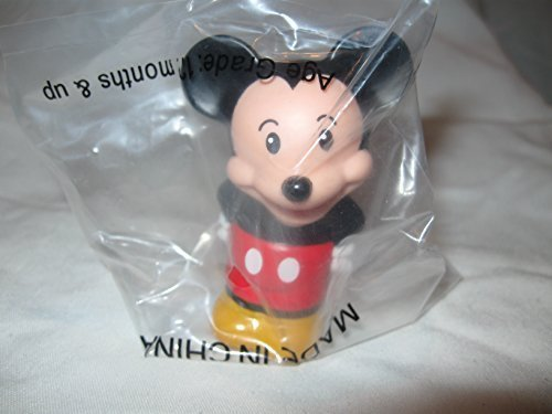 Fisher Price Little People Discover Disney Castle Play Set Replacement MICKEY MOUSE Figure