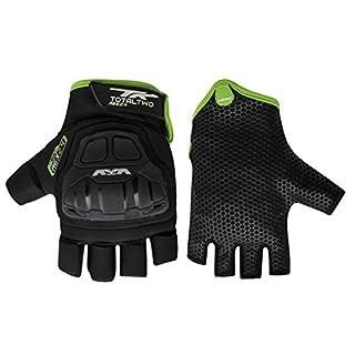 TK AGX 2.4 Hockey Glove - With Palm (2017-18) - Medium Left Hand