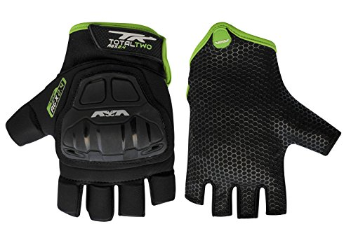 TK AGX 2.4Hockey-Handschuh für die linke Hand-mit Handinnenfläche (2017-18), Herren, XSmall LH (Handschuhe Hockey Tk)
