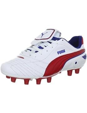 Puma Esito definitiva i fg jr 102014 Unisex zapatos de los deportes fútbol infantil