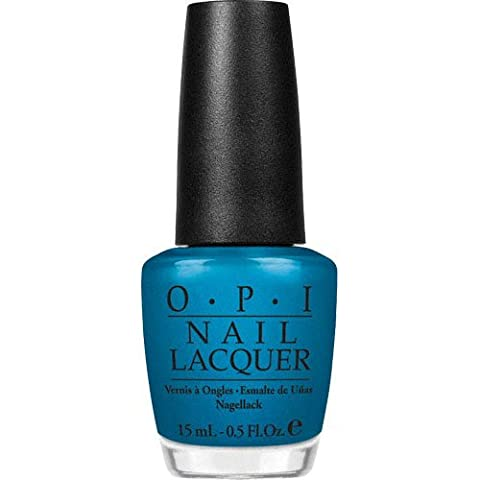 OPI Nail Lacquer Classics Collection, 15 ml - Yodel Me On My Cell