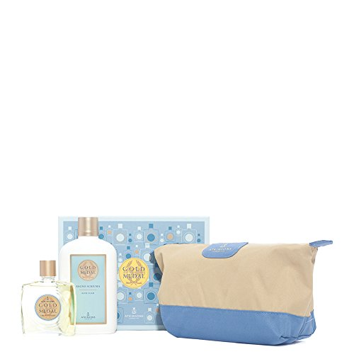 gift-set-gold-medal-cambridge-hall-eau-de-cologne-90-ml-bath-foam-400-ml-necessaire