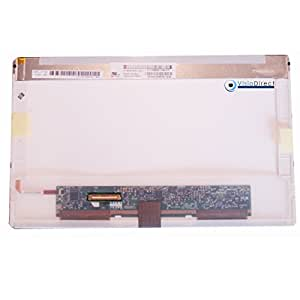 "Dalle Ecran 10.1"" LED pour ordinateur portable HP COMPAQ MINI 110-3014SF 1024x600 WSVGA - Visiodirect -"