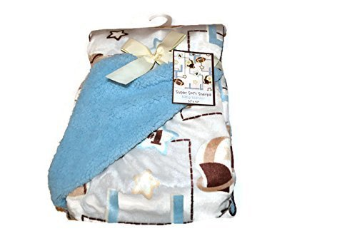 baby-blanket-football-theme-with-light-blue-by-super-soft-sherpa