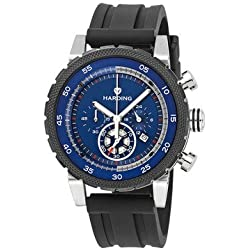 Harding Speed Max Chronograph Men's Quartz Watch with HS0503EIA 490EUR