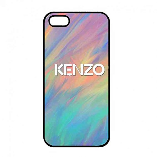 Fashion Style Logo Custodia Kenzo Logo Custodia For iPhone 5/ iPhone 5s Custodia jayz001
