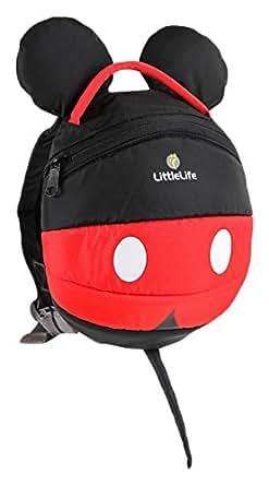 LittleLife Disney Toddler Daysack - Mickey