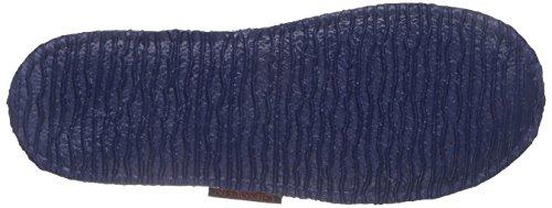 Ciabatte Azzurro Da Donna Giesswein Blu (527 / Jeans)