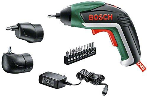 Bosch IxoV Set - Atornillador de Litio