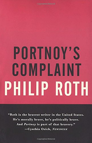 Portnoy's Complaint (Vintage International)