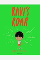 Ravi's Roar (Big Bright Feelings) Paperback