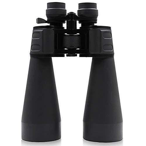 OOFAYWFD Fernglas, hochauflösendes 20-180x100-Weitsicht-Nachtsichtteleskop mit großem Durchmesser...