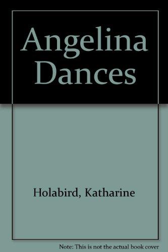 Angelina dances.