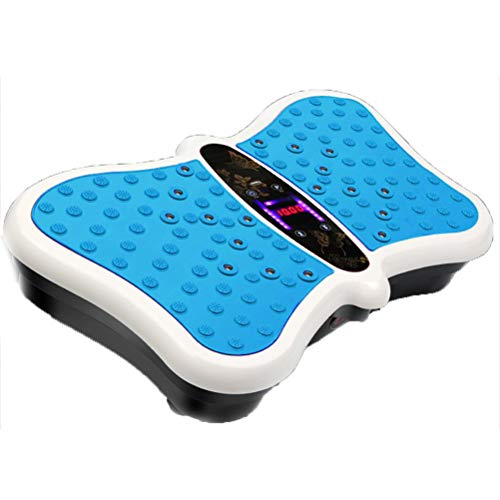 Fitness Vibration Plate Trainer Abnehmen Maschine -Vibration