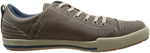 Merrell Rant, Sneakers basses homme Gris (Boulder)