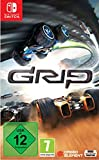 GRIP: Combat Racing SWITCH [Import allemand]