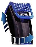 nova nhc-2088a perfect beard trimmer for men multicolour