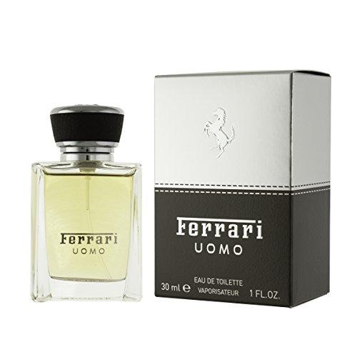 Ferrari - Ferrari Uomo Eau de Toilette EDT 30 ml