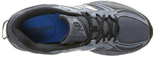 New Balance 510v3, Chaussures de Trail Homme Thunder/Cyclone
