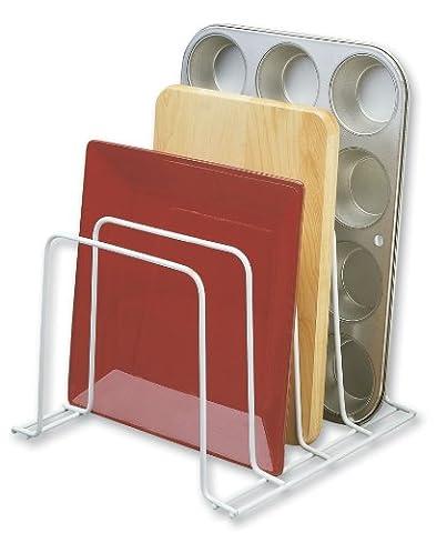 Better Houseware Large Organizer Weiß
