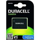 Duracell DR9688 Batterie pour Appareil Photo Numérique Samsung SLB-10A