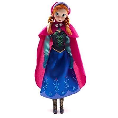 Princesa Anna de Frozen de 29cm (Disney)