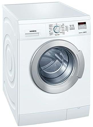 Siemens WM14E270FF Lave Linge 7 kilograms 1400 rpm Classe: 618246