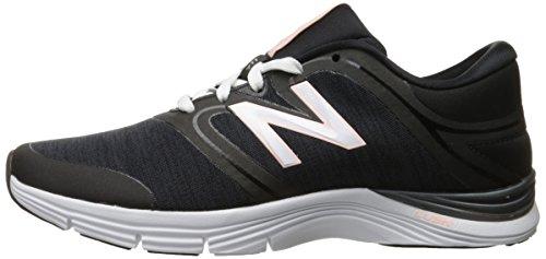 New Balance Femmes Entraînement Noir 711 Womens Nero-bianco
