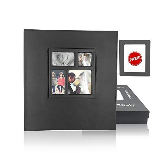 Un album pour les photos de famille