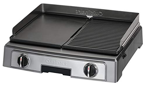Cuisinart Plancha Barbecue Power PL50E Plancha...