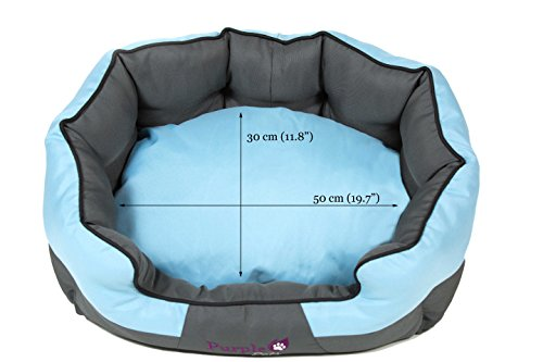 Dog-Bed-Dog-Cushion-Puppy-Bed-Dog-Pillow-Dog-Sofa-Dog-Baskets-Cat-bed-Purple-Pets-Traditional-Sky-Blue