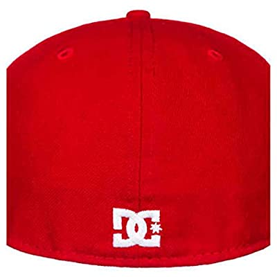 DC Shoes Herren Hut Coverage M Hat