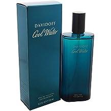 Davidoff - Cool water homme eau de toilette, ...