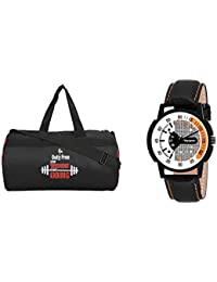 Gym Bags  Buy Gym Bags Online at Best Prices in India-Amazon.in e0b1177ace9d4