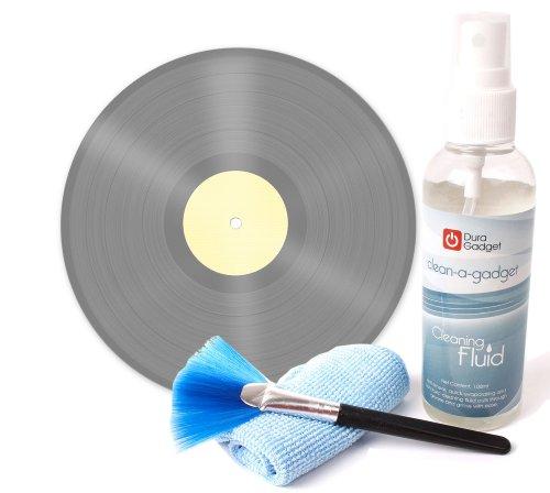 duragadget-kit-de-limpieza-para-discos-de-vinilo-limpiador-pano-de-microfibra-brocha