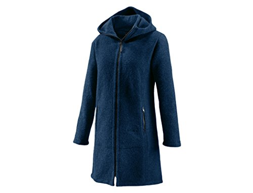 Mufflon W100 Jana Dark Blue