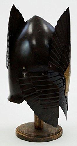 armor-helm-herr-der-ringe-antik