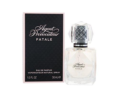 Agent Provocateur Fatale Black, Eau de Parfum, 30 ml