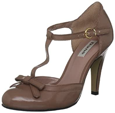 Dune Women's Candstorm Taupe Special Occasion Heels 0095504510023012 8 UK