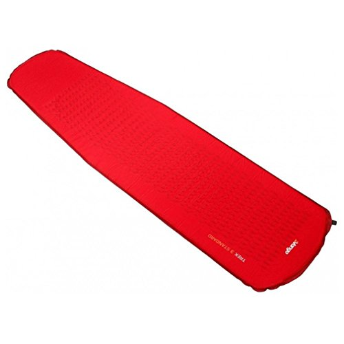 Vango Isomatte Trek Standard, red