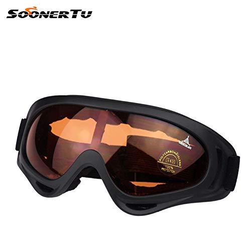 Mjia sunglasses Sportbrillen,Fahrrad Winddicht Brille,Schutzbrille,Reiten Sand Sand schlagfest,5...