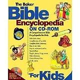 Best Baker Pub Group/Baker Books Books Kids - The Baker Bible Encyclopedia on Cd-Rom for Kids: Review
