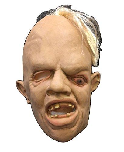 Kostüm Goonies Faultier (Goonies - Faultier Latex Kostüm geschnürt Cosplay Das Gesicht Bedeckend)