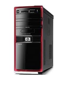 HP Pavilion Elite HPE-420FR Ordinateur de Bureau Intel Core i5 650 1 To RAM 6144 Mo Windows 7 NVIDIA GeForce GT 420 Tuner TNT