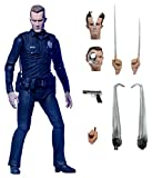 NECA - Figura di Azione T-1000 Terminator 2 Judgement Day
